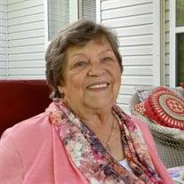 Mrs. Nancy Somerton