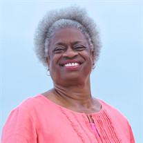 Dr. Edythe Delores Boyer Jones