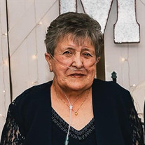 Shirley Ann Knott