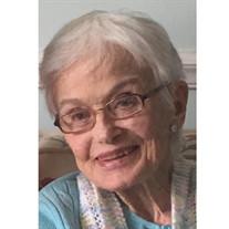 Mrs. Margaret Griswold Glover Spidle