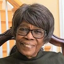 Mrs. Fredericka Diah