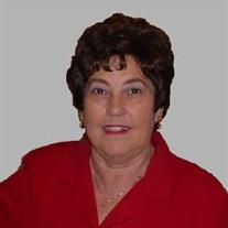 Audrey J. Gregory (Lebanon)