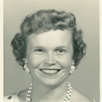 Betty McClure