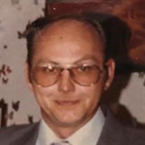 Douglas P. Halme