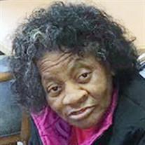 Ms. Clara Mae Lynch