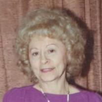 Mrs. Marvel M. Franks