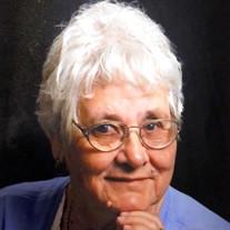Mary Rosaline Dalton Lasley