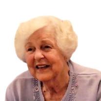 Carolyn B. Adams