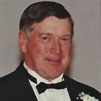 Billy E. McCorkle