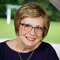 Debby Holman Flatt of Henderson
