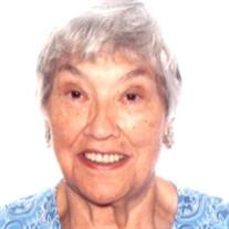 Gerda M. Rudel