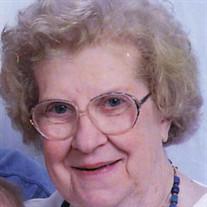 Alice E. Rinefierd