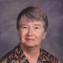 Mrs. Amber Elizabeth Cheslak