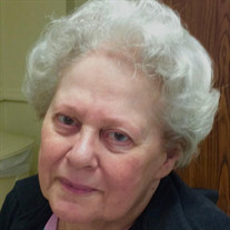 Kathryn Agnes Skadra
