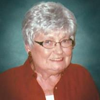Joan Wright Messimer