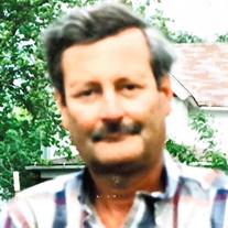 David M. McManus