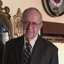 Mr. Max Peterson