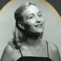 Rachel Gundlach Liebermann