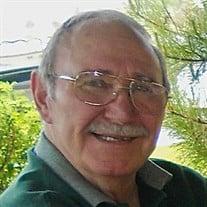 Mr. Vincent P. Milito