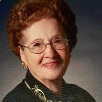 Luisa Maria Magrini