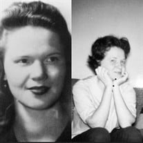 Virginia M. Curl
