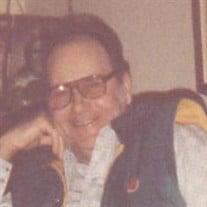 Gerald F. Jones