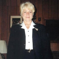 Shirley A. Oxenrider