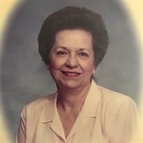Mary Ann Garwood