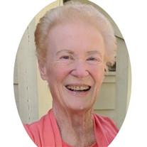 Honora Ann Bergelt