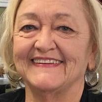Gloria Jewel Ellis Thomas