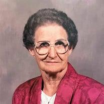 Mrs. Margie Stuckey Gainey