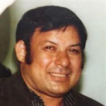 Mackram Persaud