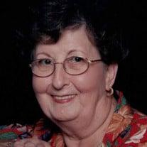 Winnie Ruth Madison