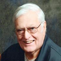 Clyde David Skinner
