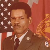 Clifton Freeman