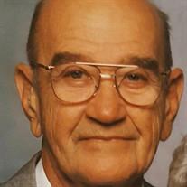 Edwin D. Gearhart Sr.