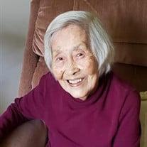 Yasuko Montgomery