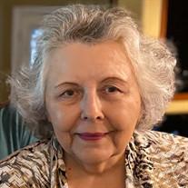 Mary Lorraine Gill