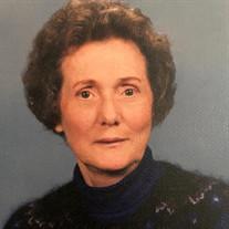 Evelyn June Shappley Griste
