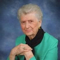 Mrs. Virginia Pauline Kelley Cannon