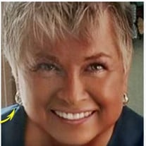 Patricia A. Hodder