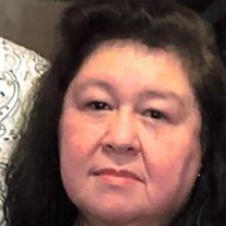 Marta E. Martinez
