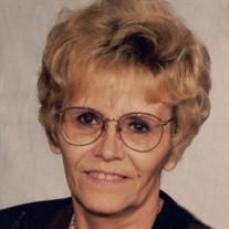 "Judith ""Judy"" Jane Kolda"