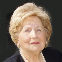 Agnes V. Mancuso