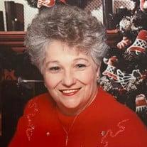Mrs. Betty Loreace Butler