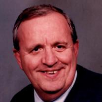"""Michael """"Mick"""" L. Mayhew"""