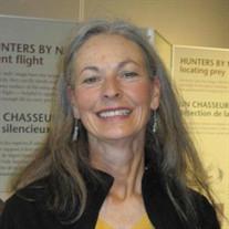 Mrs. Debra Ann Blais