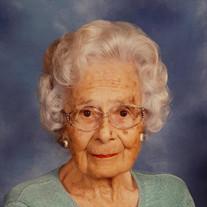 Evelyn J. Graffis