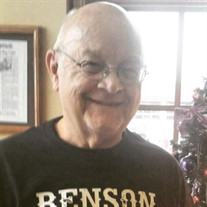 Richard Lee Benson