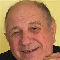 James E. Gornall